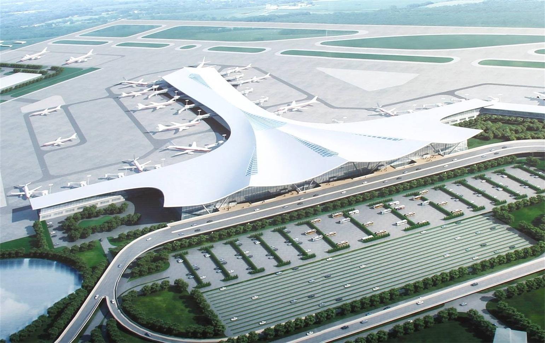 石家庄国际机场