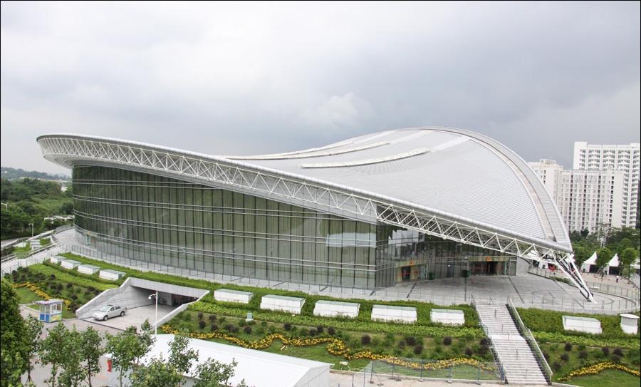 深圳市大学城体育中心